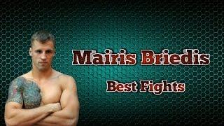 Mairis Briedis Best Fights