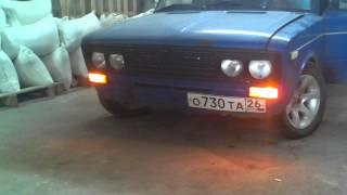 видео Габариты ВАЗ 2106