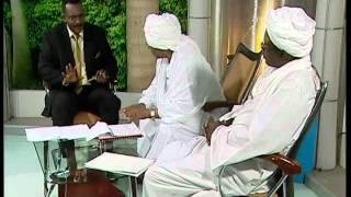 برنامج قضايا اقتصادية المذيع ضياء الدين الطيب الجزء4
