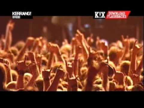 Metallica feat. Joey Jordison (SlipKnot) - Enter Sandman