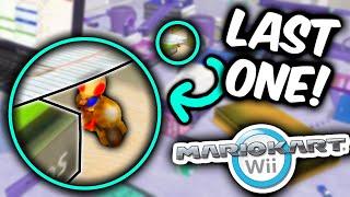 Mario Kart Wii Hide & Seek: CUSTOM TRACK EDITION