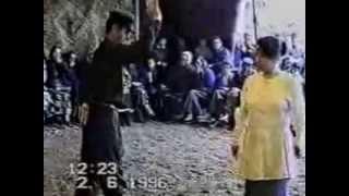Самая хахмовая свадьба в Дагестане 1996 год
