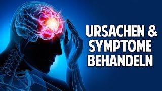 Müdigkeit, Erschöpfung & Schlafstörung - Wie man Ursachen erkennt und Symptome behandelt