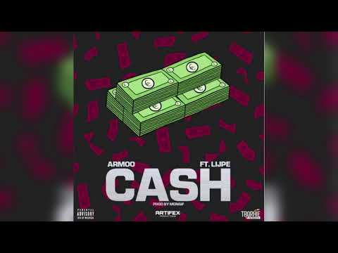 Armoo - Cash ft. Lijpe (prod. Monsif)