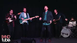 Bandtube: The Provs Cover 'Hard to Handle' Wedding Band Manchester Cheshire Liverpool UK