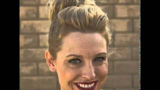 Top Knot For Short Or Thin Hair