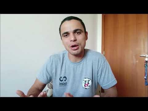 PLANEJAMENTO DE AULAS PARA JIU-JITSU (VÍDEO 4) : modelos de periodização- intensidade