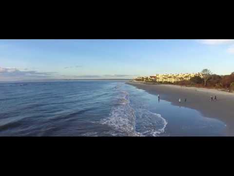 St. Simons Island ~ Cinematic Footage