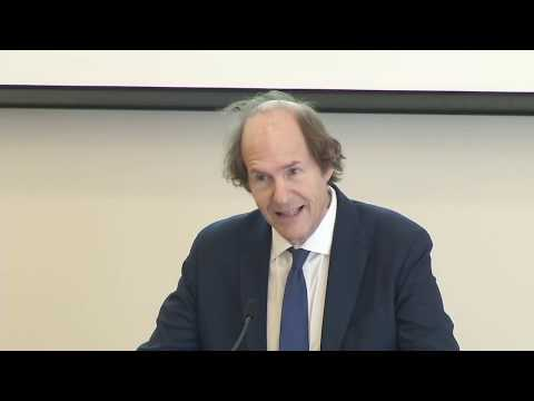 HLS Library Book Talk | Cass Sunstein,