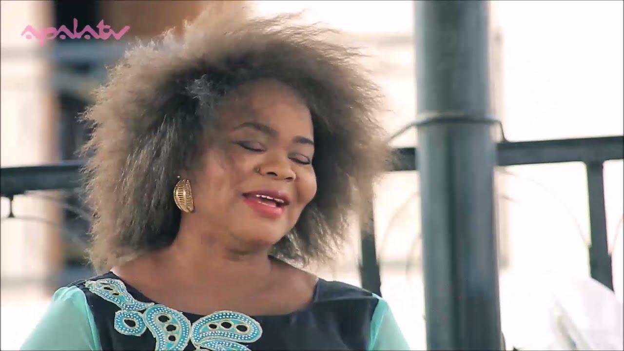 Download My Journey1  Latest Yoruba Movie 2020 Lateef Adedimeji l Bimbo Oshin l Funsho AdeolulAllwell Ademola