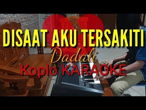 disaat-aku-tersakiti---dadali-koplo-karaoke-dangdut-time-cover-yamaha-psr-s970