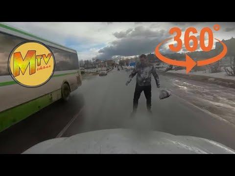 Поездка по Никольскому 360°