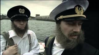 Das U-Boot – Bald wieder auf See | Sehr witzig