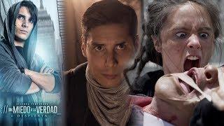 Sin miedo a la verdad 2 - C-6: Manu le salva la vida a Estéfani | Televisa