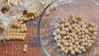 수제 타피오카펄 手作りタピオカパール Handmade Tapioca Pearl(Boba)  [스윗더미 . Sweet The MI]