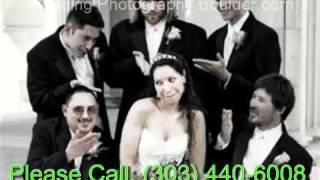 Wedding Photography Boulder
