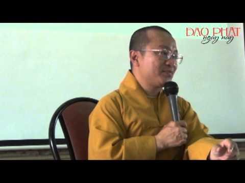 Thành Duy Thức Luận (2012) - Phần 10: Nhân duyên của Thức