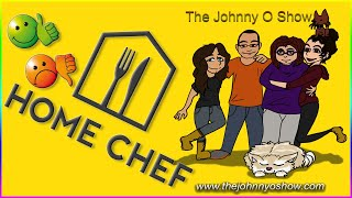 Ep. #554 Home Chef Review: Cowboy Steak Sandwich