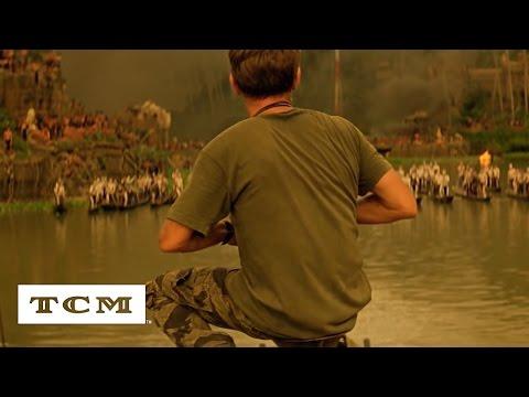 Juan Diego Botto y 'Apocalypse Now' | Entrevistas TCM | TCM
