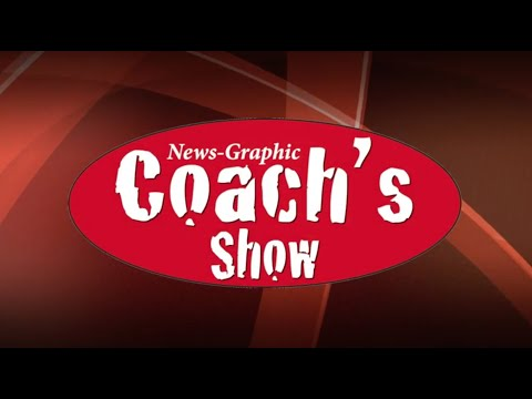 Scott County Cardinals Football Coach's Show | S1E1 | News-Graphic