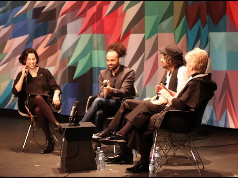 """Science On Screen: """"To Dust"""" With Geza Rohrig, Shawn Snyder, And Maria Gloria Dominguez-Bello"""
