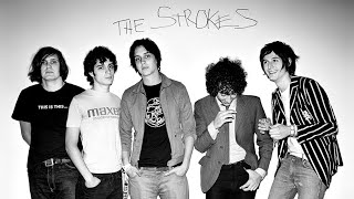 The Strokes - At The Door (Official Video) Competitors List