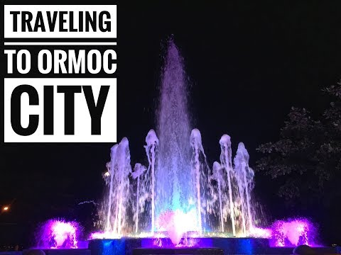 Vlog #1 Trip to Ormoc City