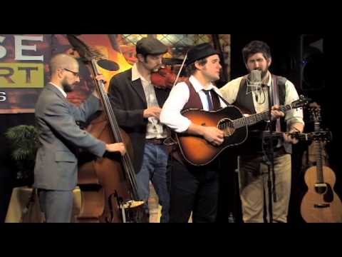 """Corrine"" by The Steel Wheels Live"