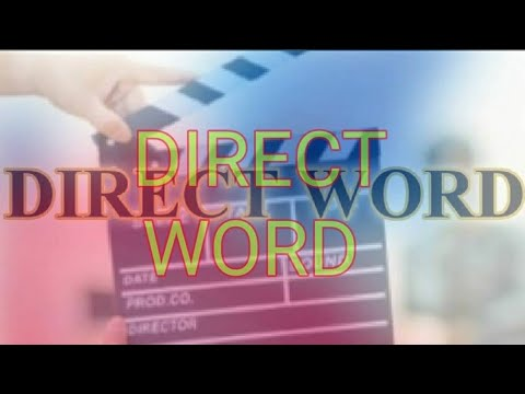 Direct Word***** The Devil is a Liar!!!