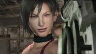 Resident Evil 4 - Immortal