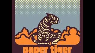 Paper Tiger - Deep Sea