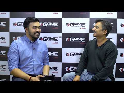 Interview With Rajesh Rao- CEO, Dhruva Interactive