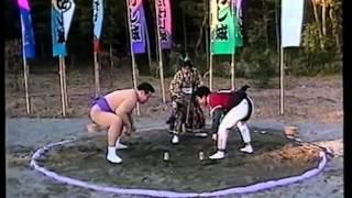 Menu W9 - Takeshi's Castle - Episode 1