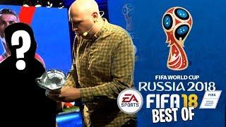 BEST OF COUPE DU MONDE DE LESTREAM SUR FIFA 18