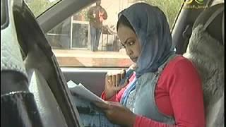 الفيلم السوداني إختطاف - دراما من الواقع