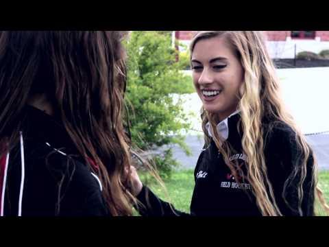 Yearbook Friendship short film