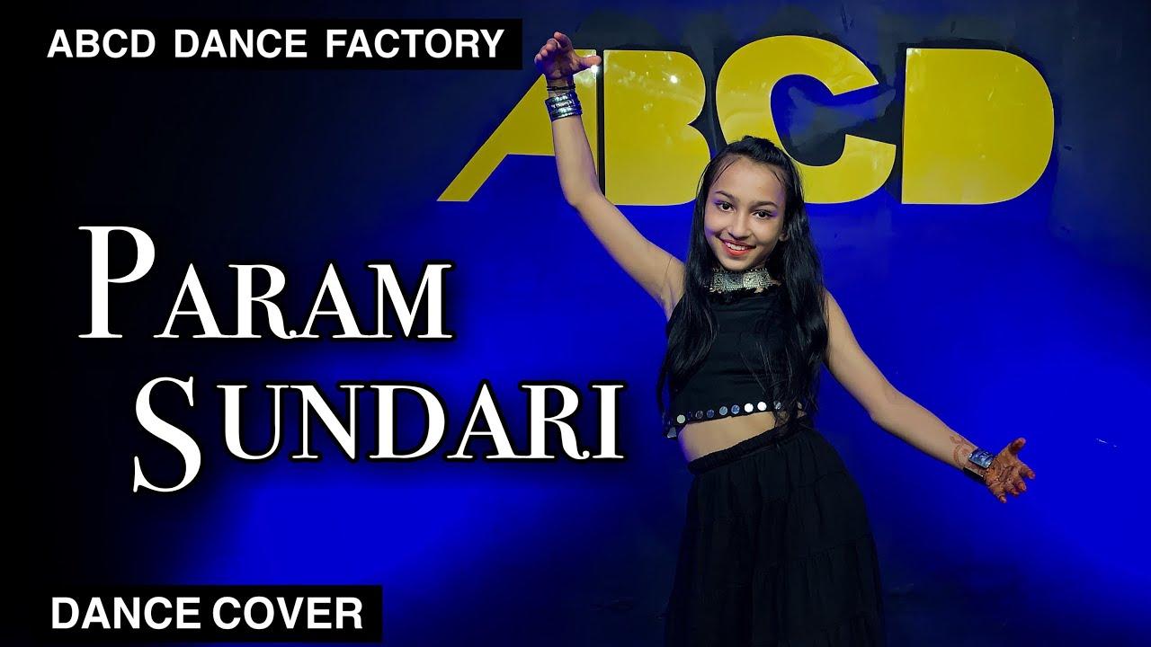 Param Sundari | Mimi | Kriti S | A. R. Rahman | Shreya G | ABCD Dance Factory | Choreography
