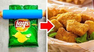 32 TASTY RECIPES WITH CHICKEN AND EGGS || 5-Minute Recipes For Real Foodies!