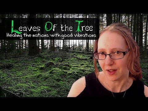 Leaves Of The Tree Channel Introduction
