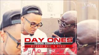 "Ricardo Drue & Blaxx - Day Ones (Throwback Riddim)""2016 Soca"" (Trinidad)"