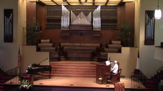 """8/10/2019 - Leif Lind - """"Bumper Sticker Theology: 1⁄2 Truths We Tell Ourselves"""""""