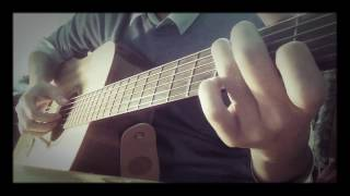 Não cá vàng | Duc dam dang guitar cover