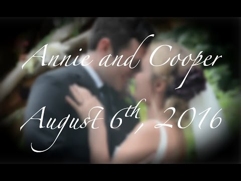 Annie and Cooper