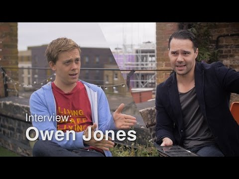 'They Will Want To Bleed Him To Death': Owen Jones on Corbyn, Labour and the Future of the Left