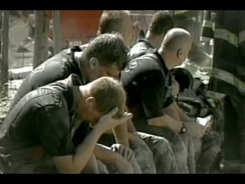 Into The Fire - 9/11 - Firefighters Tribute