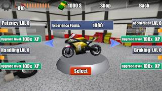 Bike Racing Games   Moto Gp 2018 Racing Championship   Gameplay Android Free Games
