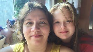 субботний стрим - семейный канал Многодетная семья