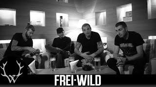 Frei.Wild - Opposition [Xtreme Edition] EPK