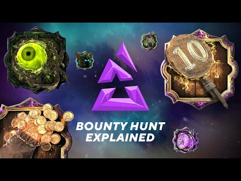 This is Bounty Hunt | BLAST Dota Tournament Explained +