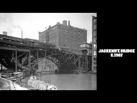 Old Photos of Chicago 1885-1915